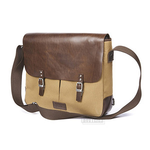 헬스톤 메신저백HELSTONS MESSENGER BAG