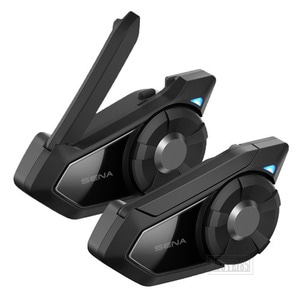 세나 블루투스SENA BLUETOOTH30K-01DDUAL PACK