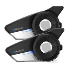 세나 블루투스SENA BLUETOOTH20S EVO-01DDUAL PACK